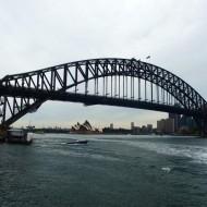シドニーに着きました!