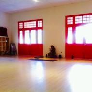 2015年のラストレッスン@Preshana Yoga